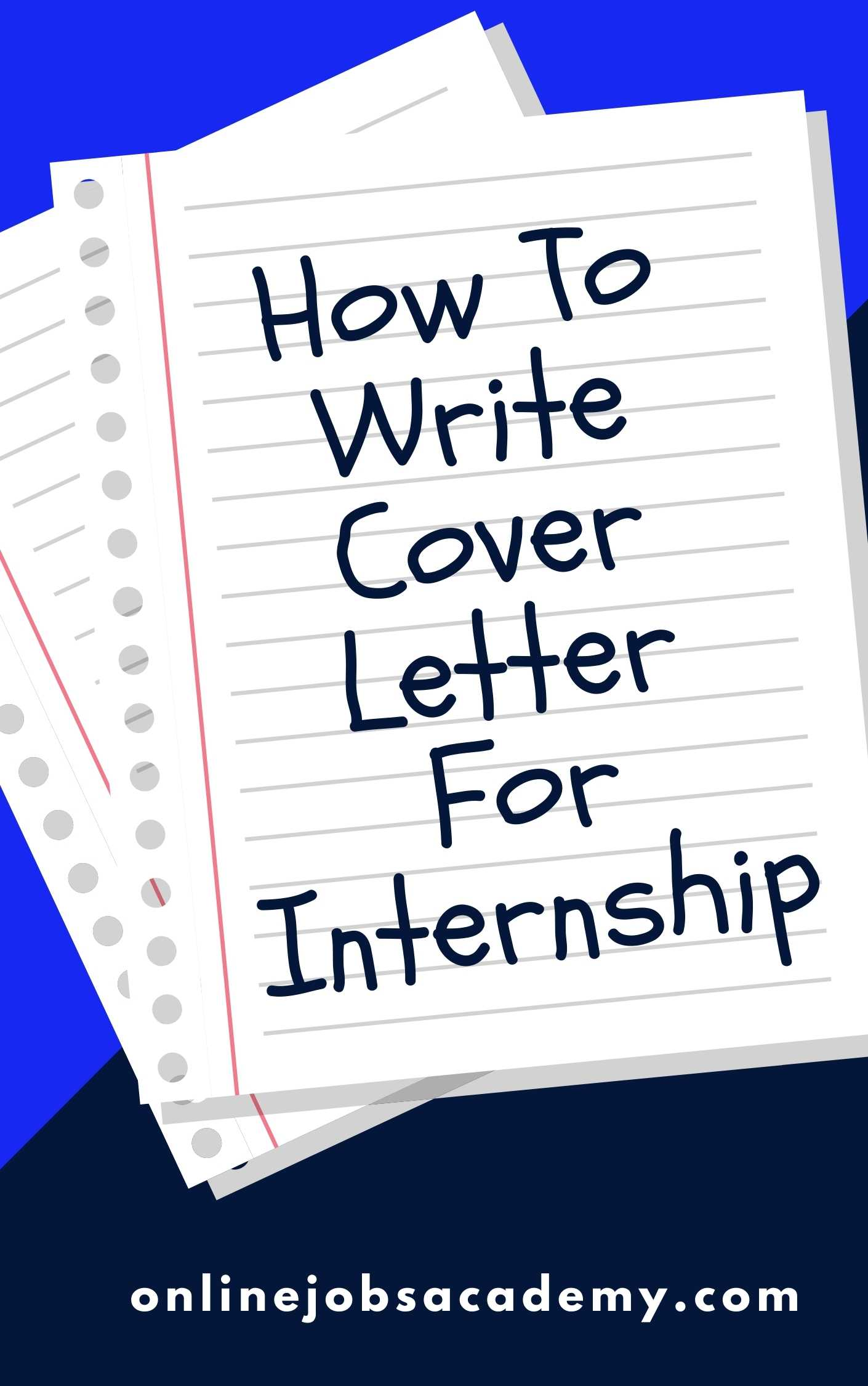 How-To-Write-Cover-Letter-For-Internship