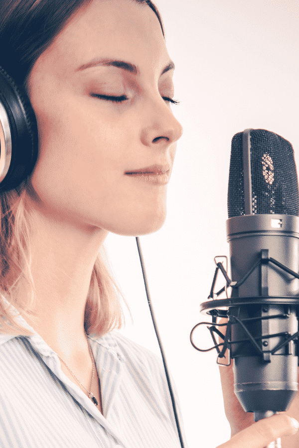 voice over work from home