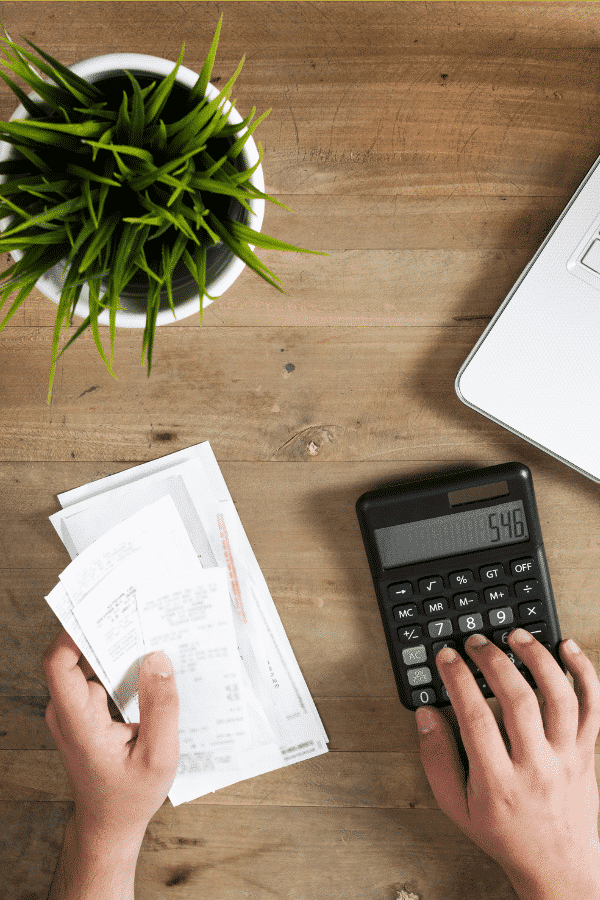 how to calculate overtime percentage